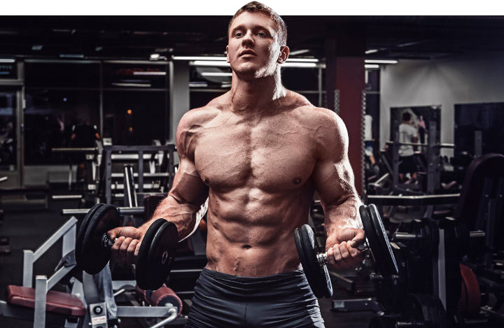 Trenbolone Enanthate: impilato con altri steroidi